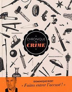 Télécharger Livre Chronique du crime Ebook Kindle Epub PDF Gratuit