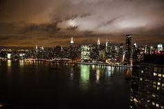New York City Feelings