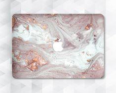 Macbook Pro Models, Macbook Pro 13 Inch, Macbook Pro Case, Mac Laptop, Marble Macbook Case, Marble Case, Pink Marble, Funda Macbook Air, Rose Gold Macbook Air