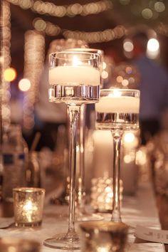 Arizona Wedding: A Romantic Evening at Desert Footland Hills