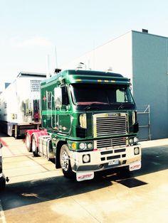 Truck Detailing Melbourne