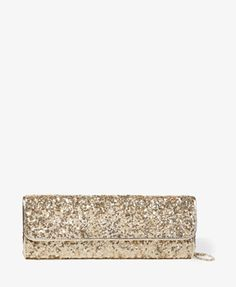 Sequined Clutch   FOREVER 21 - 1019572678