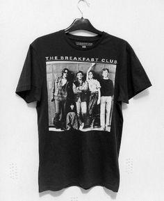 The Breakfast Club Tee