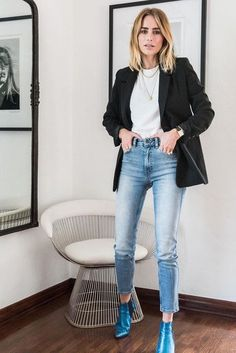 What Does Power Dressing Mean Today? 10 Successful Women Weigh In Power Dressing Staples Successful Women Swear By