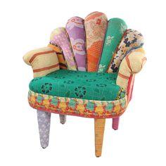 Peacock Chair III design inspiration on Fab.