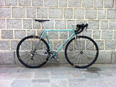 Bianchi neoretro by Hardfrag