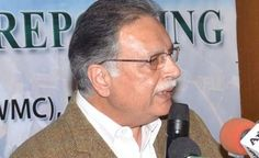 Pervaiz Rashid hints at law taking course against Qadri