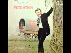 Pete Atkin - Beware of the Beatiful Stranger.  One of the best songs evah.