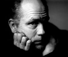 """John Malkovich (Donshewey,10/1985)  At thirty-one, Malkovich is too old and too odd-looking to be a male starlet. That he became known as a stage actor first, rather than a television or film star, is largely the legacy of his background in Chicago theater, which has a strong tradition of continuity and ensemble playing dating back to the Second City company, With Steppenwolf, Malkovich started out playing a series of brooding sons. Aggregating the case: """"American Buffalo"""" (Chicago Tribune) John Malkovich, The Second City, Chicago Tribune, Couches, Buffalo, Theater, Crime, Sons, Nfl"""