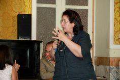 Maria Baronello, una Garante che ama i minori