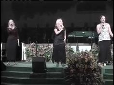 BRINGING the WORD in song~ !