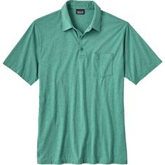 Patagonia - Squeaky Clean Polo Shirt - Men's