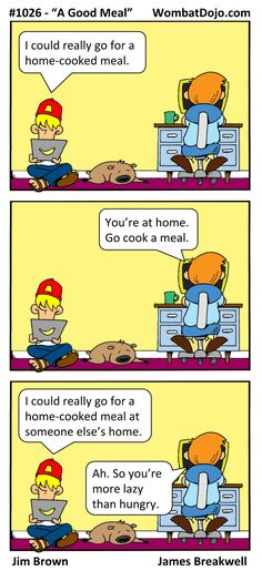 Bad Cooking Meme