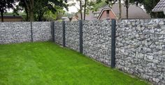 DHW idea design privacy fence