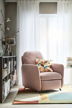 Living Room Paint, Living Room Colors, Home Living Room, Living Room Decor, Living Room Trends, Living Room Designs, Ikea Family, Simple Living Room, Small Living