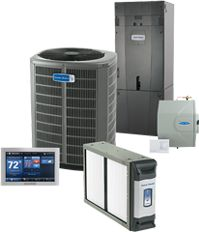 Southwest Air Conditioning Service Inc.