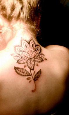 pretty #tattoo