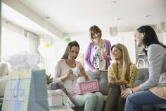 5 Ways to Ruin a Baby Shower