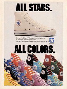 80s advertisement