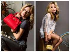 God Save the Queen and all: Campaña Mulberry SS15 #mulberry #ss15 #accessories #bags #georgiamayjagger