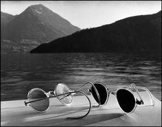 SWITZERLAND—Lake Lucerne, 1936.  © Herbert List / Magnum Photos