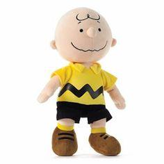 #Kohlscares Charlie Brown Plush $5.00