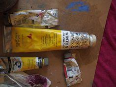 #Malerei #Bild #Ölgemälde #Kunst #zeitgenössisch #berlin #Ulm #kunst #machen #Adriana #Arroyo #Quirin #Bäumler  #winsor #newton #farbe #galerie #maimeri #leinwand #pinsel #expressive #teuer Berlin, Painting, Hue, Yellow, Contemporary Art, Abstract Art, Brushes, Ulm, Canvas