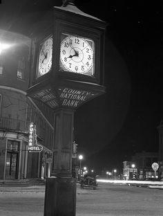Bennington, Vermont (1946).