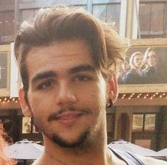 Ignazio Boschetto ❤ IL VOLO  When beauty awes you, you must halt and try to catch your breath and your staggered heart""