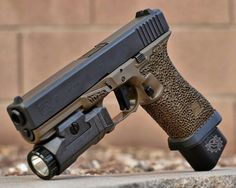 Next build Glock 17