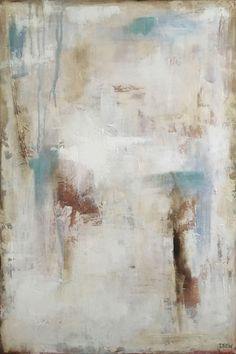 Flax (2016) Acrylic painting by Drew Noel Marin | Artfinder