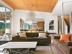 Picture Perfect | A thoroughly Northwest house sets itself on the ...