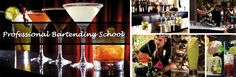 Bartending-academy.com is an excellent platform where you will collect information on various aspects of bardenting, including bartender school online