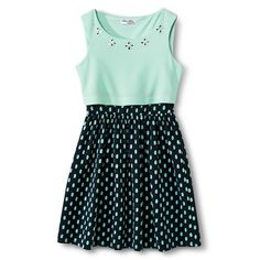 Girls' A-Line Dress