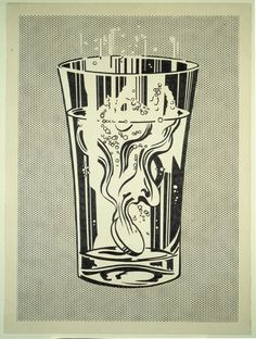 Alka Seltzer, 1966 Like this.