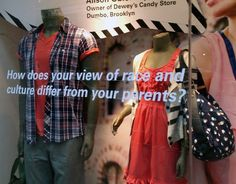 Is Social Activism in Retail Window Displays a Smart Thing to Do? | The Mannequin Madness Blog