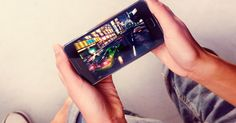 100 awesome Android games you need to try