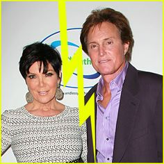 Read Kris Jenner & Bruce Jenner's official statements regarding their separation over on JustJared.com! Bruce Jenner, Kris Jenner, Divorce Lawyers, Just Jared, Keep Up, Kardashian, Separate, Marriage, Reading