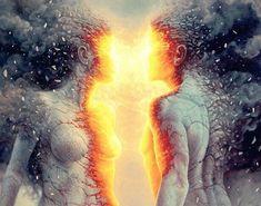 O amor,reencarnação e as almas gêmeas | Seja Esteja Sorria !