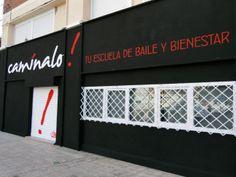 pintura en fachadas