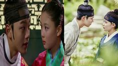 KIM YOO JUNG ~ The One And Only You   'The Moon Embracing The Sun'