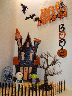 Halloween Box Decorations Halloween Shadow Box Decorations  Halloween Home Decorations