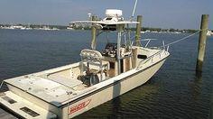 Boston Boat