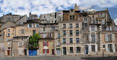 """""""Mon quartier - Poitiers"""" avril 2017 © Brno Del Zou http://brnodelzou.fr"""