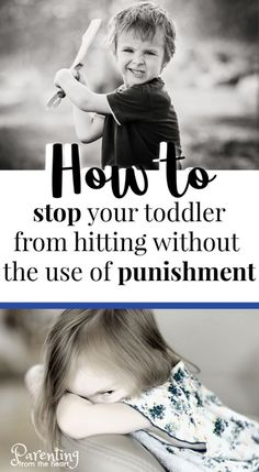 There is nothing quite like having your toddler hit you or another sibling. Here you will find powerful strategies to stop toddler hitting using positive parenting. If you have a toddler who hits then you need these great positive parenting strategies. Parenting Toddlers, Parenting Styles, Parenting Books, Parenting Advice, Parenting Classes, Funny Parenting, Foster Parenting, Parenting Quotes, Toddler Behavior