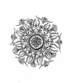 I'm not judging or being rude but do you know what a mandala represents? You should check it out rather than me explain it. Every one has a different mandala that means something to them:) Future Tattoos, Love Tattoos, Beautiful Tattoos, New Tattoos, Hand Tattoos, Mandala Art, Mandalas Painting, Mandalas Drawing, Mandala Design