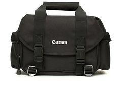 Canon Gadget Bag 2400,Waterproof, Versatile use #Cannon