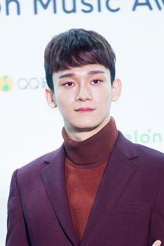 Chen - EXO - 161119 Melon Music Awards