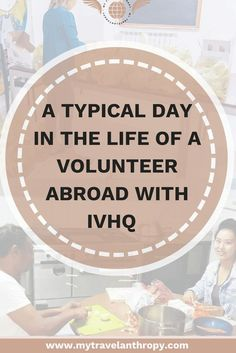 Get all the details of my first time with IVHQ Italy working with other IVHQ volunteers. If you are thinking about trying a volunteer travel program, you'll want to read this review. #mytravelanthropy #travelanthropy #volunteertravel #givingback   volunteer in italy   volunteer in other countries   volunteer abroad programs   volunteer abroad tips   volunteer abroad how to Volunteer Abroad Programs, A Typical, Work Abroad, Responsible Travel, Other Countries, Ways To Travel, The Life, Volunteers, Solo Travel