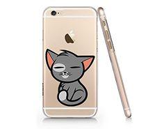 Cute Cat Slim Iphone 6 6s Case, Clear Iphone Hard Cover C... https://www.amazon.com/dp/B01FVUT2O8/ref=cm_sw_r_pi_dp_x_ThQQyb6XQ9VBK